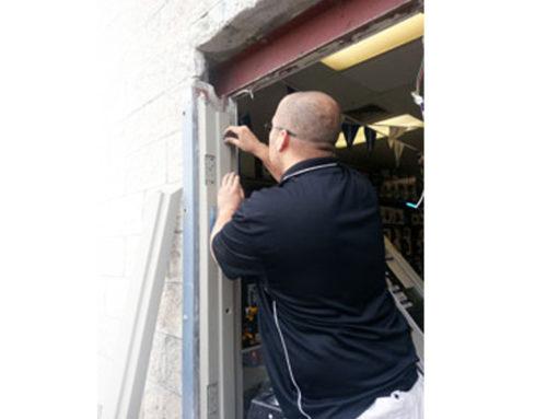 Commercial Door Installation Long Island New York