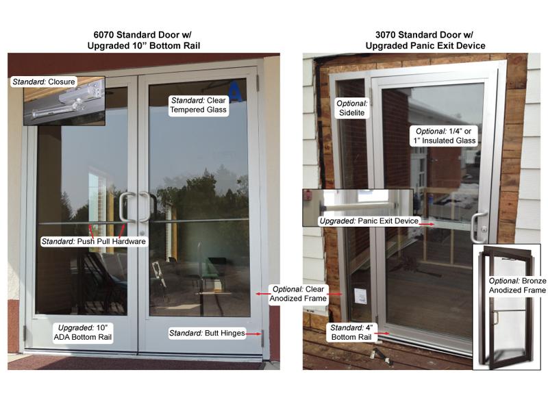 Door Terminology Amp Door Handle Or Lever Marvin U0027s